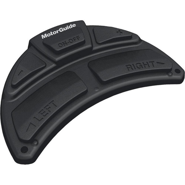 MotorGuide Wireless Remote Foot Pedal - 38636
