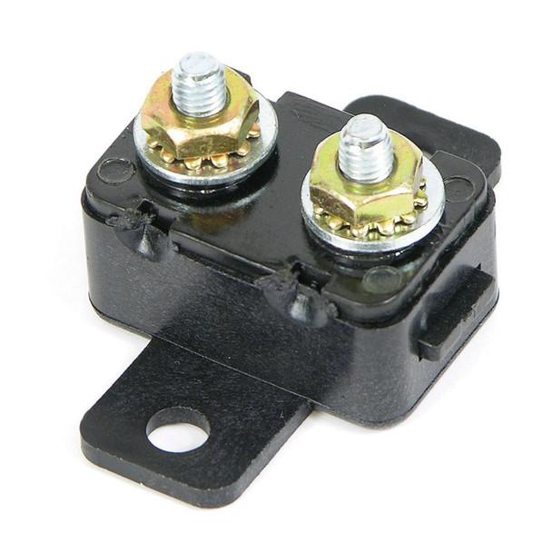 MotorGuide 50 Amp Manual Reset Breaker - 38653