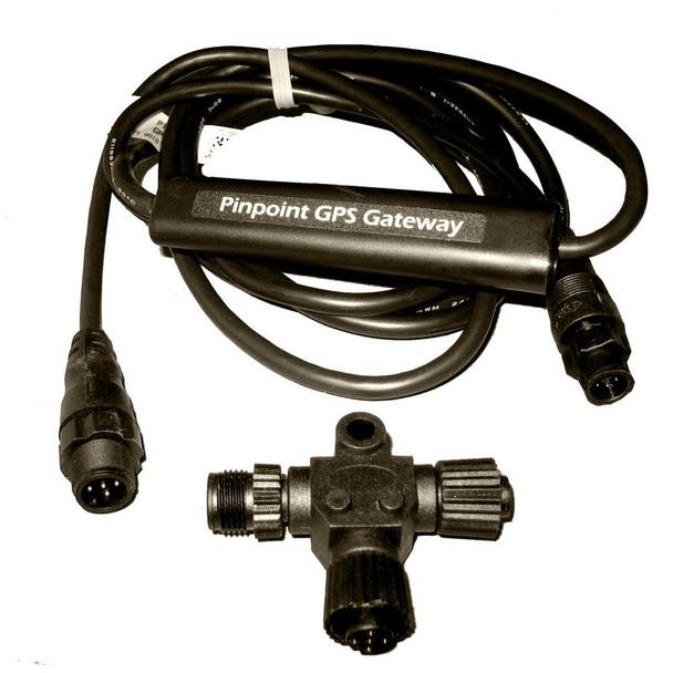 MotorGuide Pinpoint GPS Gateway Kit - 55768