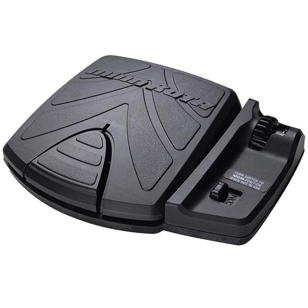 Minn Kota PowerDrive Bluetooth Foot Pedal - ACC Corded - 62390