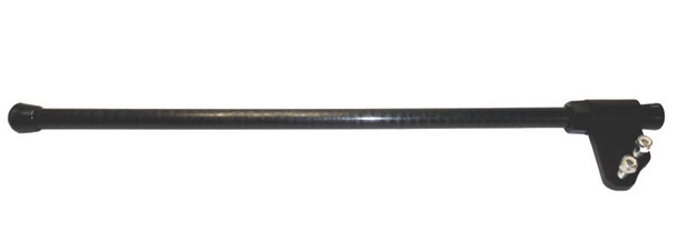 Minn Kota Trolling Motor Part - BRACKET,STABILIZER ARM ASY,SRV - 2991929 (NEW 2771929)