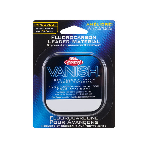 Berkley® Vanish® Leader Material 8lb Test