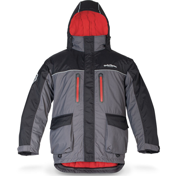 StrikeMaster Surface Jacket SSJF-S