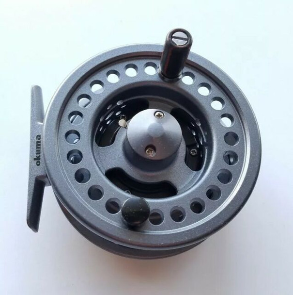 Okuma I-5/6 Integrity Fly Reel
