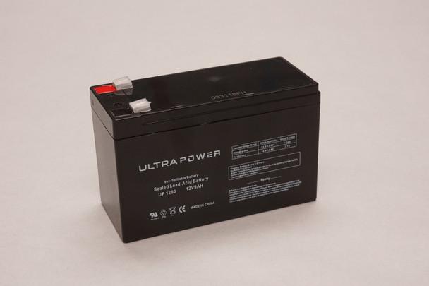 12V 9ah Battery (up1290F2)