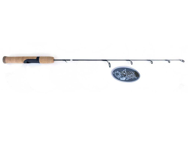 Jaw Jacker Ice Rod 29″ M Spinning Panfish/Kokanee (JJ29)