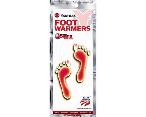 Yaktrax 5 Hour Foot Warmer (07311)