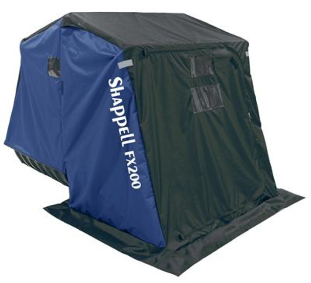 Shappell FX200 Portable 2 Man Ice Shelter (FX200)