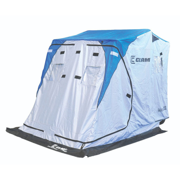 Clam Nanook XL Thermal Ice Shelter (14270)