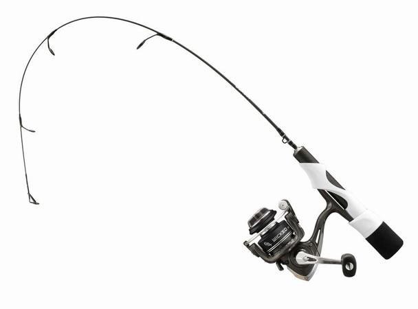 13 Fishing Wicked Longstem Ice Combo - NWLC25L