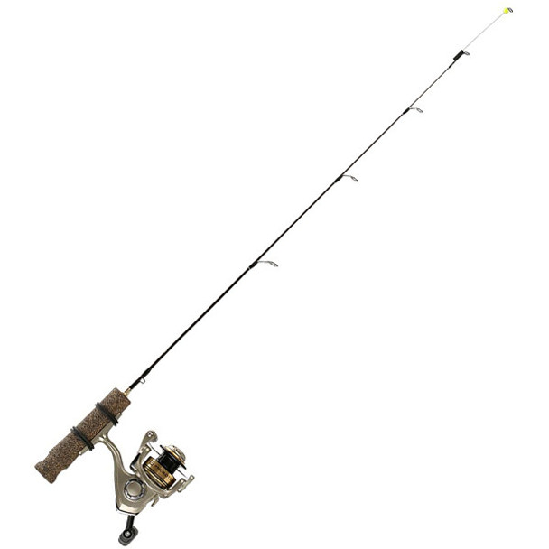 13 Fishing MPC3-27UL