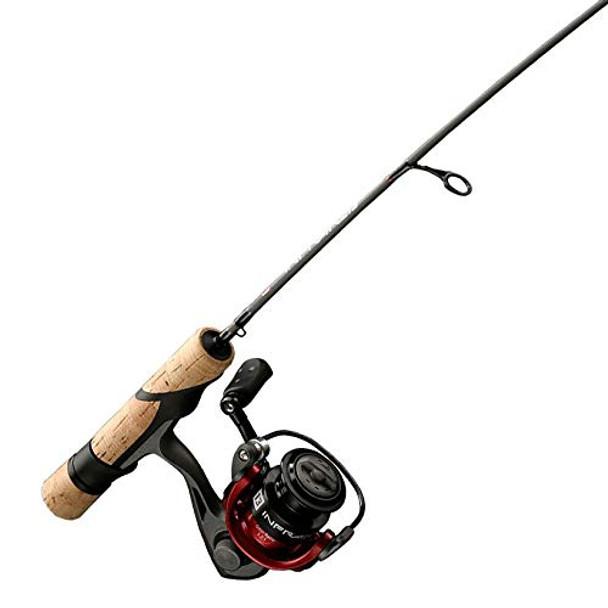 13 Fishing IC3-25UL