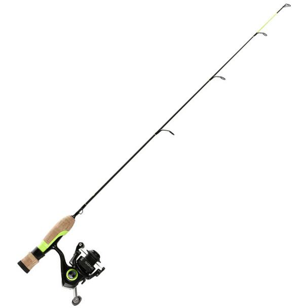 13 Fishing SCC3-24UL
