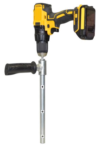 HT NAXT-1 Drill Adapter