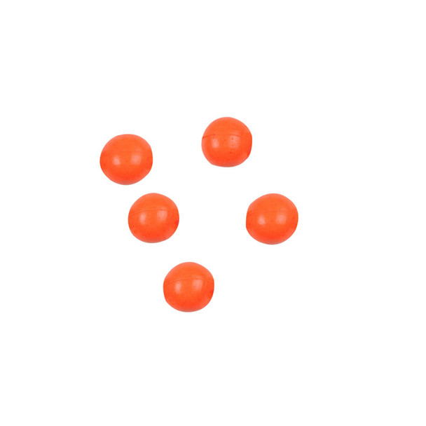 Berkley Gulp! Alive!® Floating Salmon Eggs Fluorescent orange