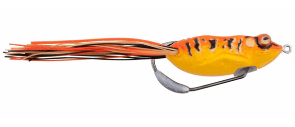 Sebile® Pivot Frog™ Orange Frog