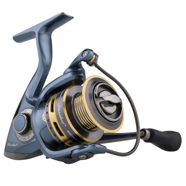 Pflueger® President® Spinning Reel PRESSP35X