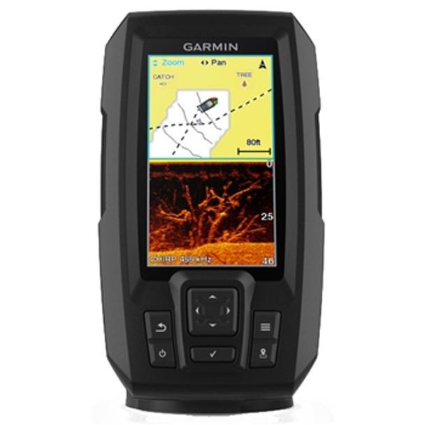 Garmin STRIKER™ Plus 4cv With GT20-TM Transducer