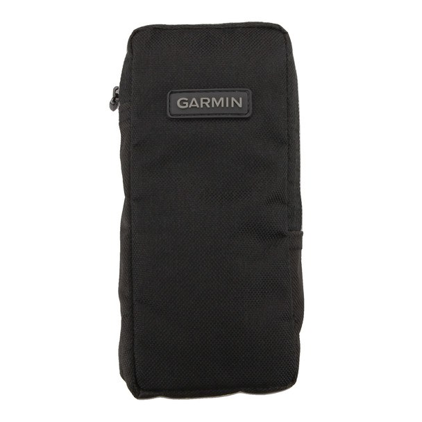 Garmin Carrying Case - Black Nylon