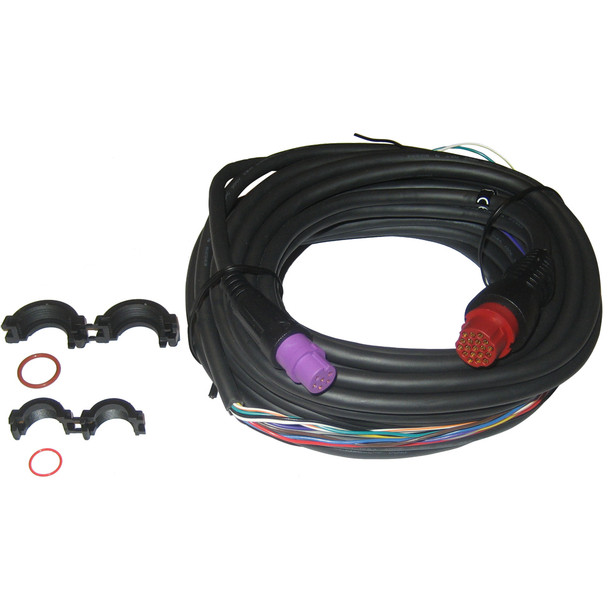 Garmin ECU/CCU Interconnect Cable Threaded Collar
