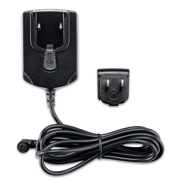 Garmin A/C Charger f/Rino 610, 650 & 655t