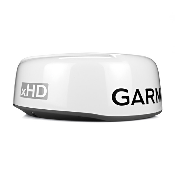 Garmin GMR 24 xHD Radar w/15m Cable