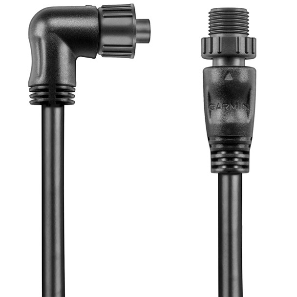 Garmin NMEA 2000 Backbone/Drop Cables (Right Angle) - 1'