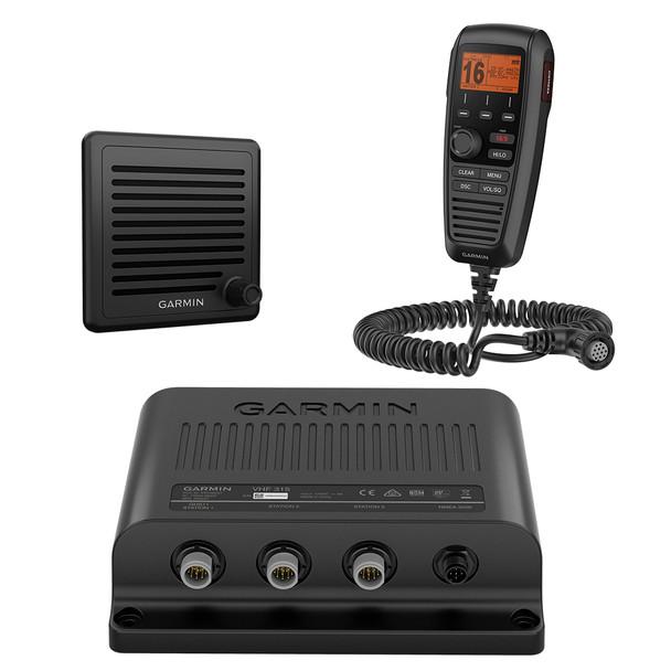 Garmin VHF 315 Marine Radio