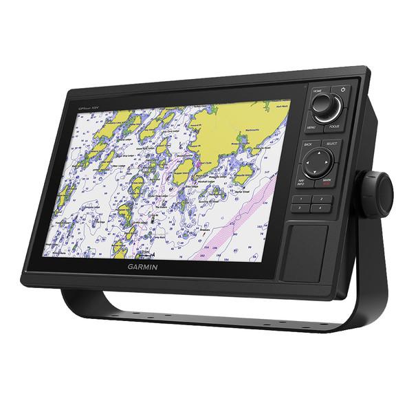 Garmin GPSMAP 1242xsv BlueChart G3 w/GT52HW-TM Transducer