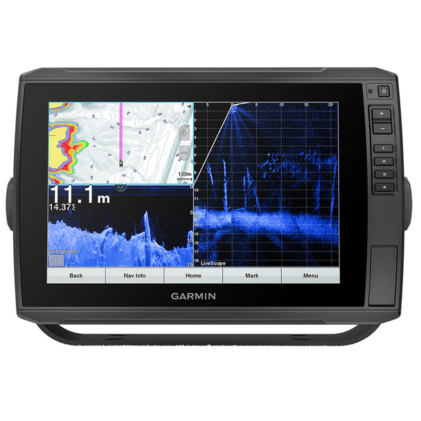 Garmin ECHOMAP Ultra 102sv w/o Transducer