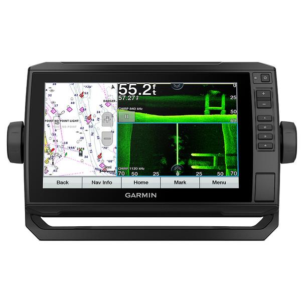 Garmin ECHOMAP UHD 94sv US Offshore g3 w/o Transducer