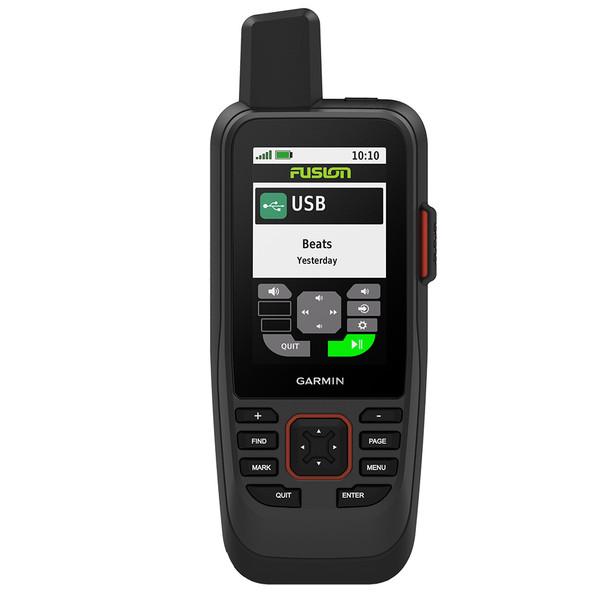 Garmin GPSMAP 86sci Handheld w/inReach  g3 Coastal Charts
