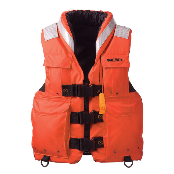"""Kent Search and Rescue """"SAR"""" Commercial Vest - XLarge"""