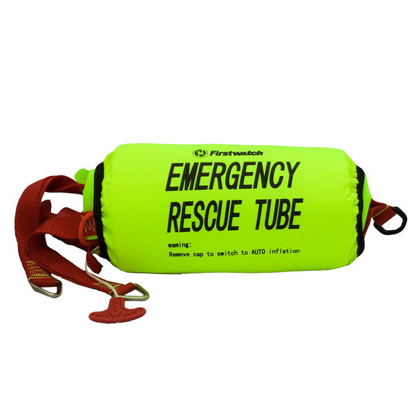 First Watch RBA-200 Throw Device & Rescue Tube