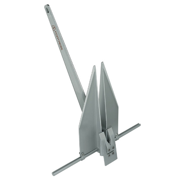 Fortress FX-11 7lb Anchor f/28-32' Boats - 26265