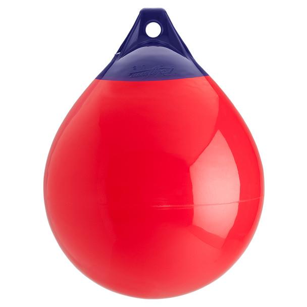 "Polyform A Series Buoy A-3 - 17"" Diameter - Red"