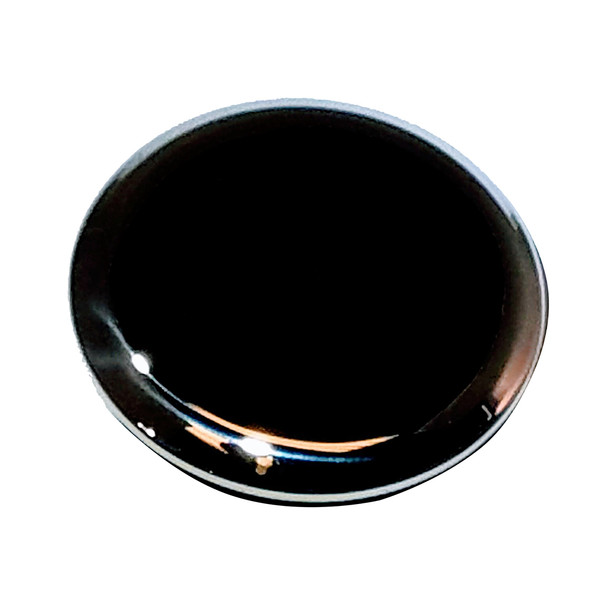 Maxwell Stainless Steel Cap & O-Ring