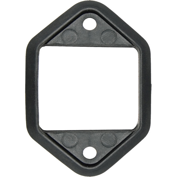 Blue Sea 7198 285-Series Circuit Breaker Panel Mount Adapter