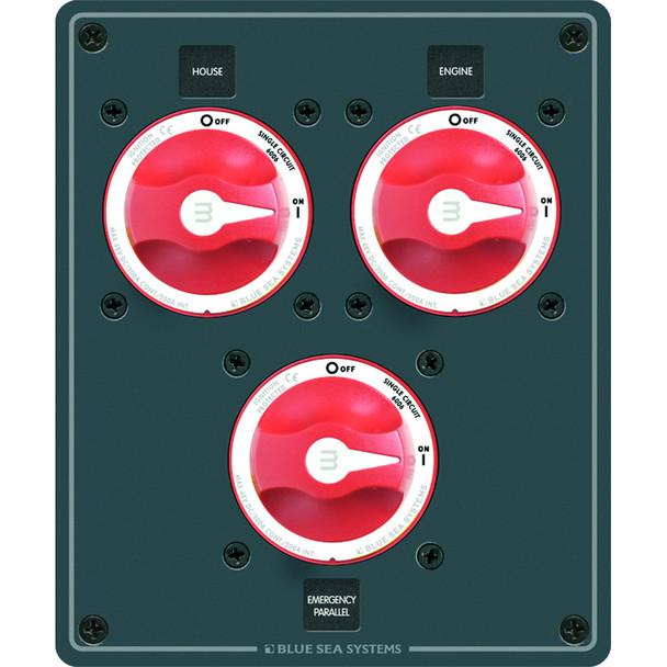 Blue Sea 8280 Single Circuit 3 On/OFF