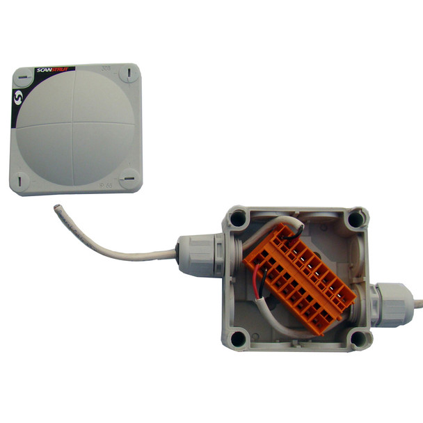 Scanstrut Deluxe Junction Box - IP66 - 10 Fast-Fit Terminals