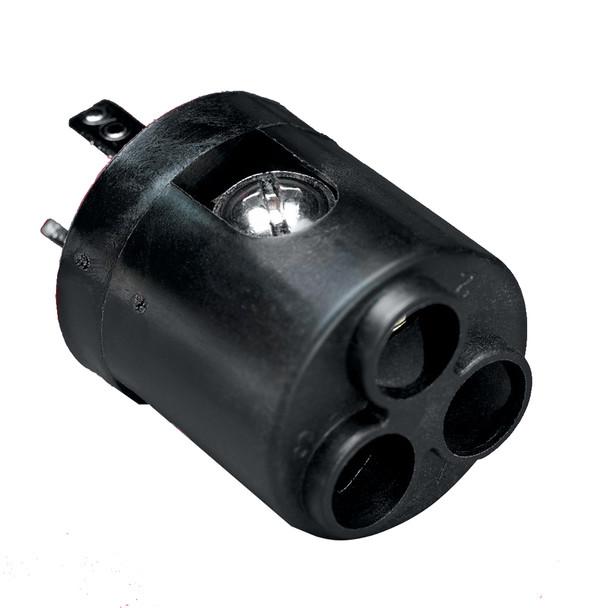 Marinco ConnectPro 3-Wire Receptacle 6-Gauge Adapter