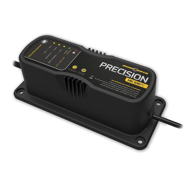 Minn Kota MK106PC 1 Bank x 6 Amp Precision Charger - 50184