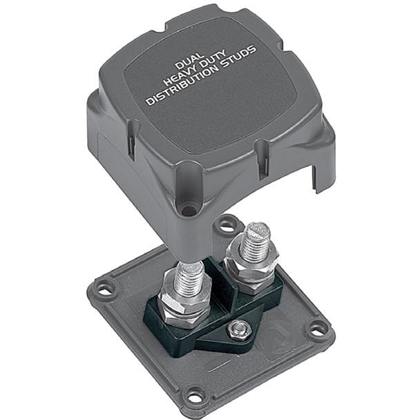 "BEP Dual Distribution Stud Module - 2 x 3/8"""