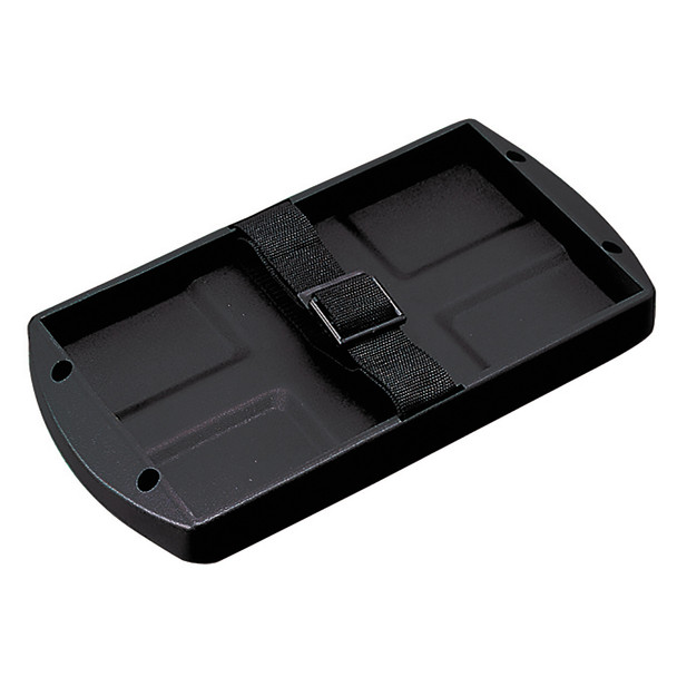 Sea-Dog Battery Tray w/Straps f/27 Series Batteries