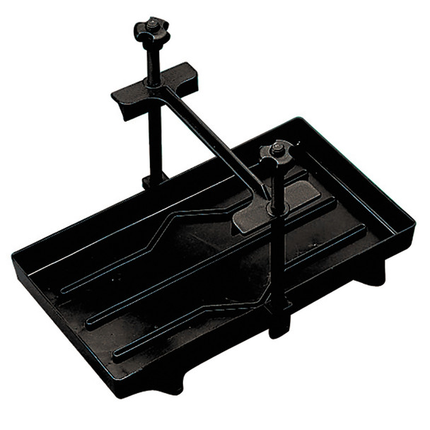 Sea-Dog Battery Tray w/Clamp f/24 Series Batteries