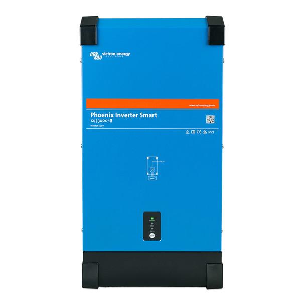 Victron Phoenix Inverter - 12 VDC - 3000W - 120 VAC - 50/60Hz