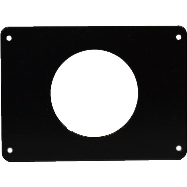 Balmar Mounting Plate f/SG200 Display - Fits Smartguage Cutout