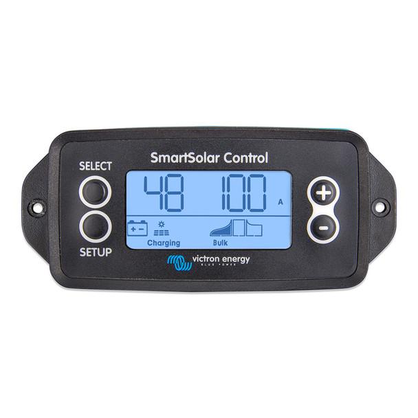 Victron SmartSolar Pluggable Display
