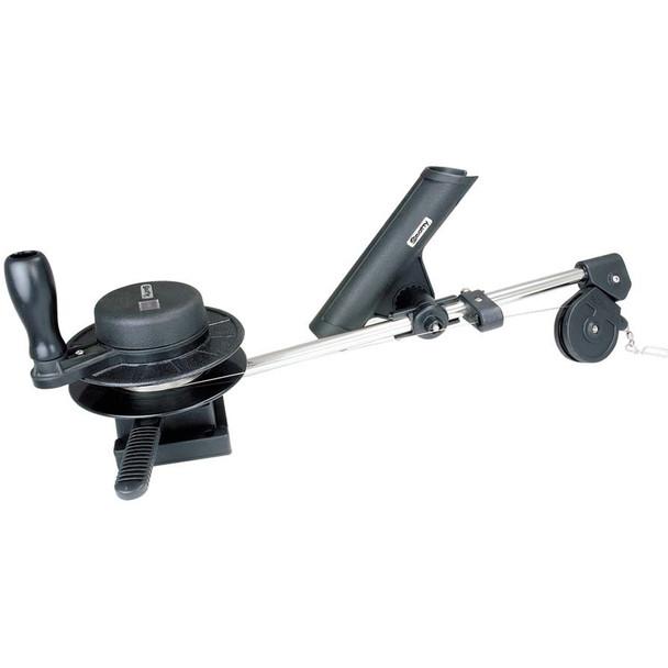 Scotty 1050 Depthmaster DPR Compact Manual Downrigger
