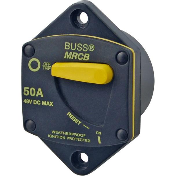 Blue Sea 7042  187 - Series Thermal Circuit Breaker  -  80Amp